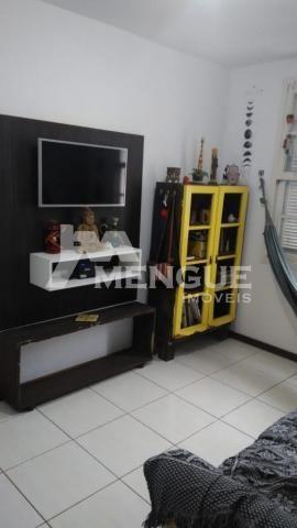 Apartamento à venda com 1 dormitórios em São sebastião, Porto alegre cod:8245 - Foto 2