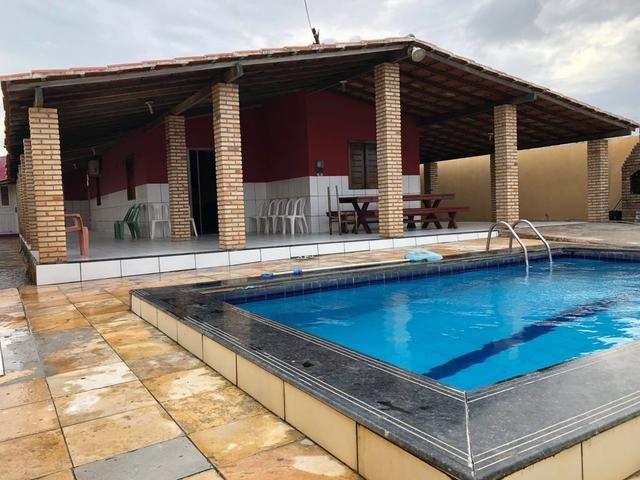 Casa de aluguel em Luís Correia-PI