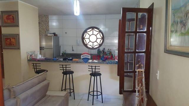 Casa com 2 dormitórios à venda, 400 m² por r$ 650.000 - setor habitacional arniqueiras - á - Foto 6