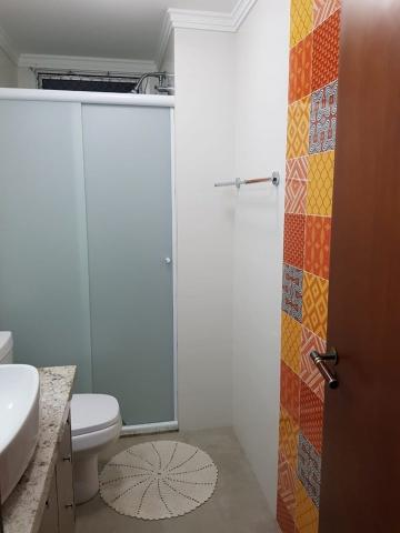 Apartamento no américa | 01 suíte + 03 dormitórios | andar alto | semi-mobiliado - Foto 18