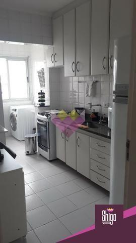 Lindo apartamento 03 dormitórios - Floradas - REF0218 - Foto 2