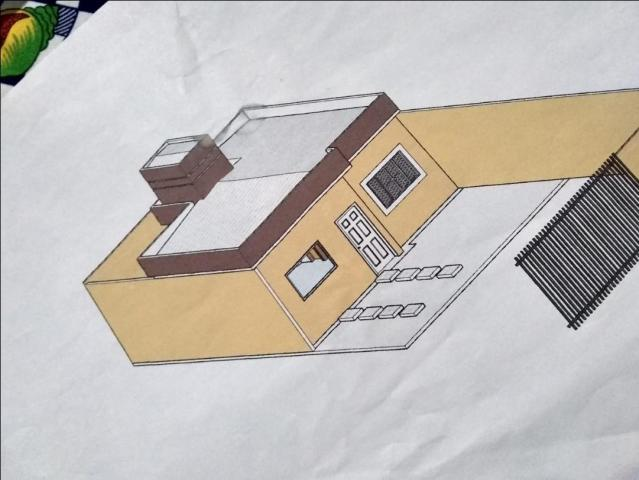 Casa com 2 dormitórios à venda, 45 m² por r$ 180.000 - jardim do marquês - jacareí/sp - Foto 4
