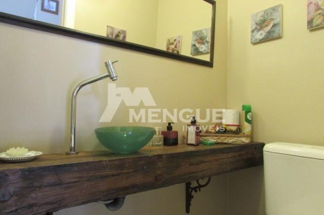 Casa de condomínio à venda com 3 dormitórios em Chácara das pedras, Porto alegre cod:8248 - Foto 9