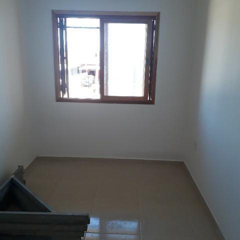 Linda casa só R$ 114.500 terreno 5x30 pátio frente e fundos Alvorada - Foto 10