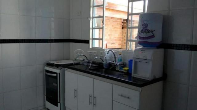 Casa de condomínio à venda com 2 dormitórios em Jardim paraiso, Jacarei cod:V4489