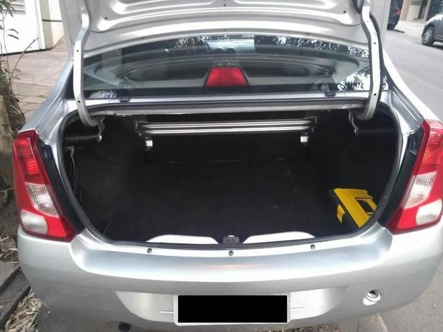 Renault Logan Expression FLEX 1.0 16V - COMPLETO - Foto 4