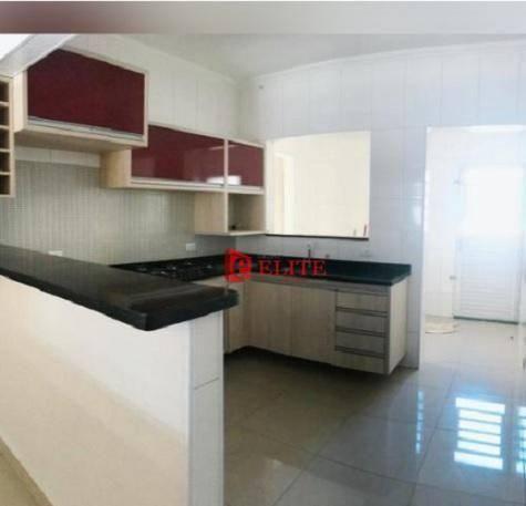 Casa com 3 dormitórios à venda, 131 m² por r$ 265.000,00 - residencial parque dos sinos -  - Foto 7