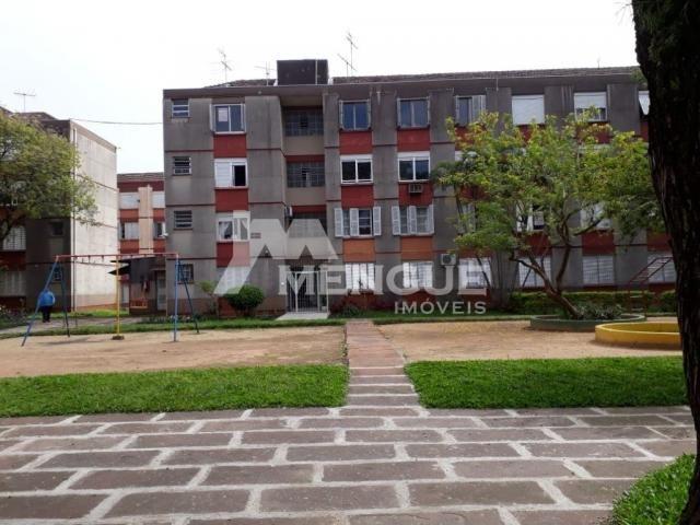 Apartamento à venda com 1 dormitórios em Jardim itu, Porto alegre cod:8175 - Foto 3
