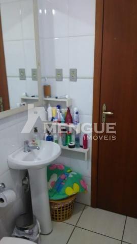 Apartamento à venda com 1 dormitórios em São sebastião, Porto alegre cod:8245 - Foto 12