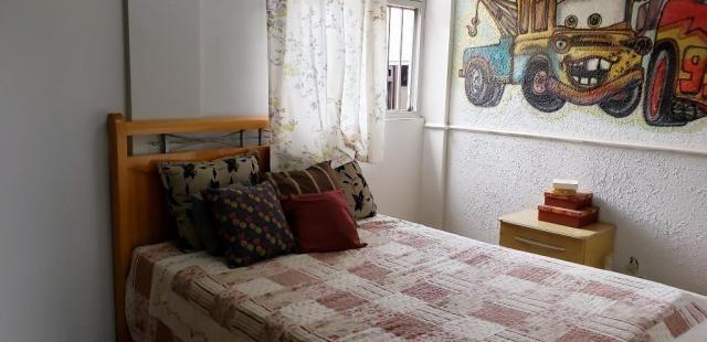 Vendo Dhiana 74 m² 3 Quartos 1 WC 1 Vaga no Feitosa - Foto 9