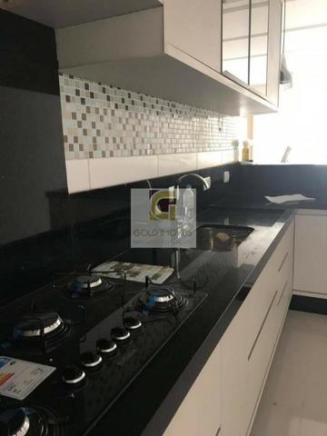 G.Casa com 3 dormitórios à venda, Villa Branca - Jacareí/SP - Foto 5