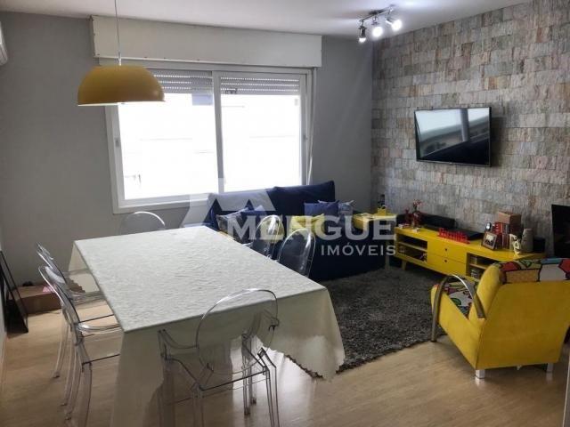 Apartamento à venda com 3 dormitórios em Menino deus, Porto alegre cod:8246 - Foto 3