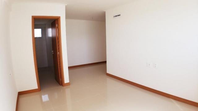 Vendo riviera - savona 193 m² beira-mar 4 suítes 1 lavabo 4 wcs dce 3 vagas cruz das almas - Foto 11