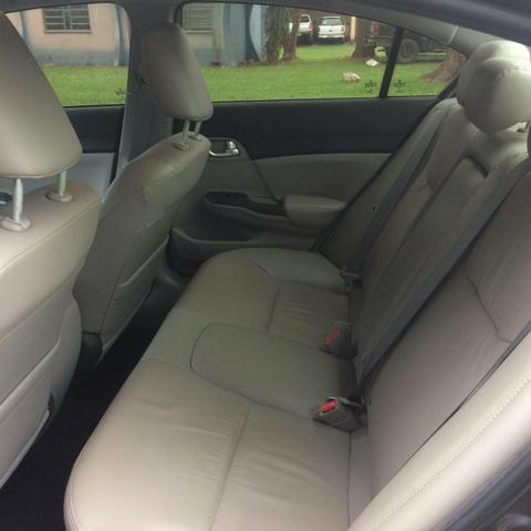 Honda- Civic LXR 2.0 - Foto 6
