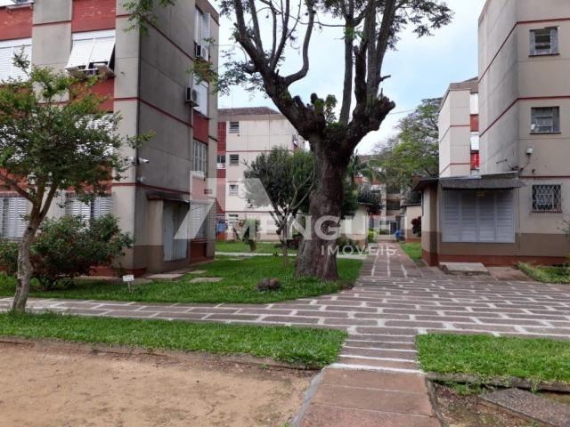Apartamento à venda com 1 dormitórios em Jardim itu, Porto alegre cod:8175 - Foto 4