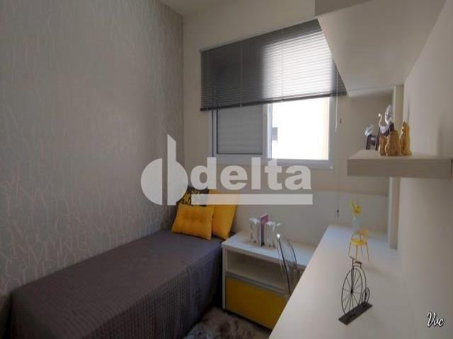 Apartamento à venda com 2 dormitórios em Santa mônica, Uberlândia cod:33560 - Foto 11