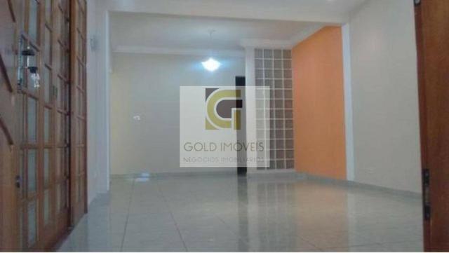 G. Casa com 3 dormitórios à venda, Parque Itamarati - Jacareí/SP - Foto 3