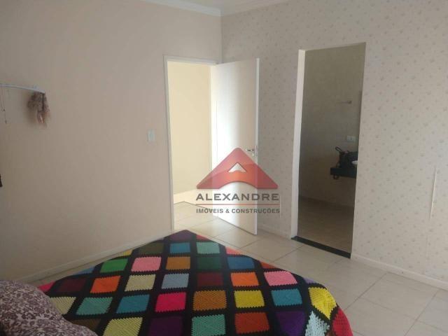 Casa com 3 dormitórios à venda, 143 m² por r$ 500.000,00 - residencial santa paula - jacar - Foto 6