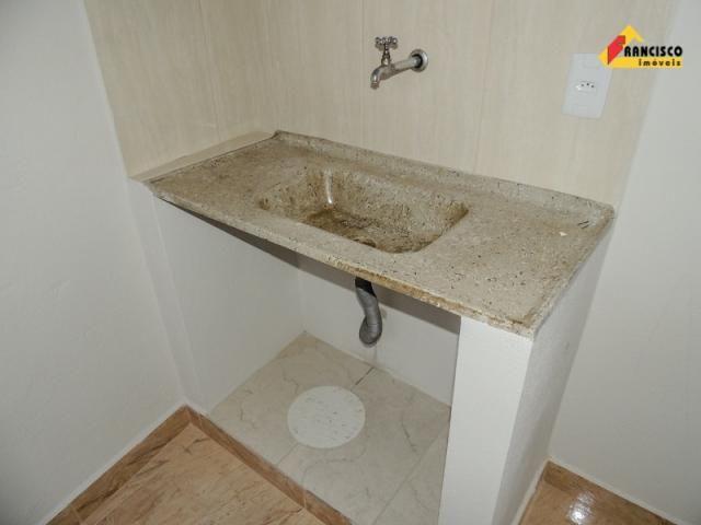 Casa residencial para aluguel, 1 quarto, porto velho - divinópolis/mg - Foto 7