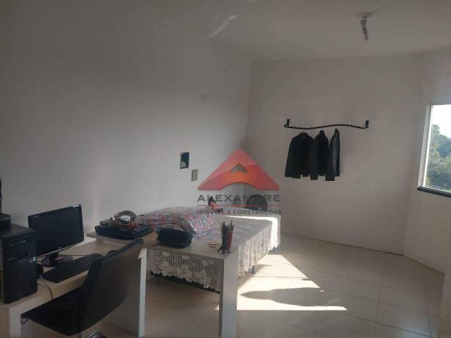 Casa com 3 dormitórios à venda, 143 m² por r$ 500.000,00 - residencial santa paula - jacar - Foto 19