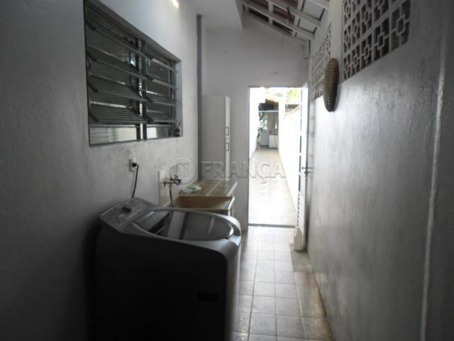 Casa à venda com 3 dormitórios em Jardim das industrias, Jacarei cod:V4483 - Foto 14