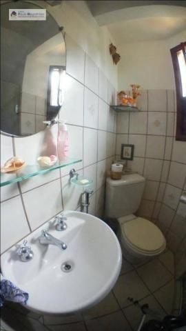 Casa com 4 dormitórios à venda, 297 m² - Patamares - Salvador/BA - Foto 13