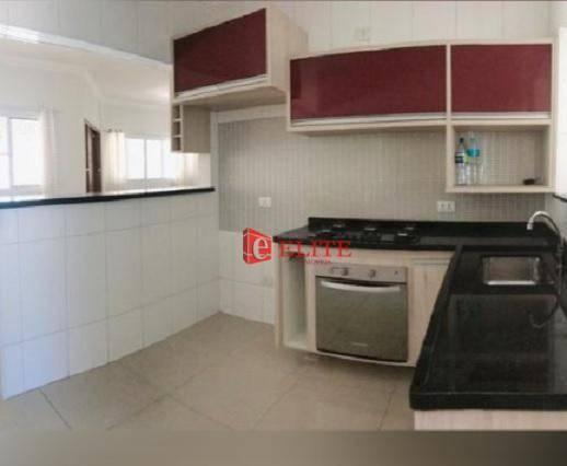 Casa com 3 dormitórios à venda, 131 m² por r$ 265.000,00 - residencial parque dos sinos -  - Foto 8