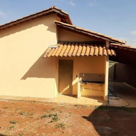 Casa à venda no Vale Azul - ótima oportunidade - Foto 5