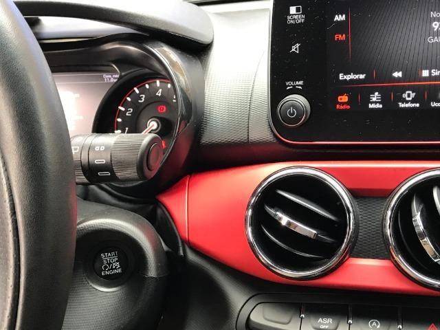 Belíssimo Argo HGT 1.8 16V - Carro igual a Zero, de Garagem, apenas 7.931Km - Foto 14