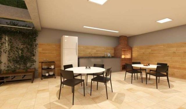 Lançamento apartamento 2 quartos guara II - Foto 14