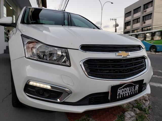 GM Cruze Sedan 1.8 Flex Automático , impecável - Foto 17