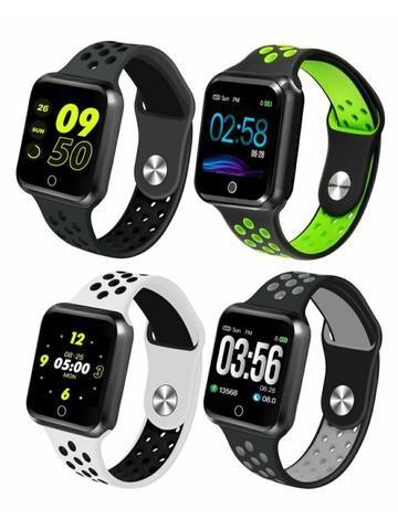 Relógio Fitness Smart Bracelete S226 X