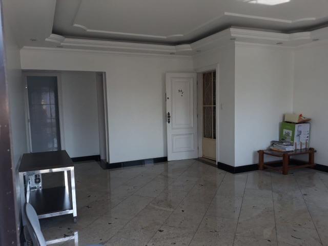 Vieiralves Cobertura duplex Granville vendo com 252m2, 4 suítes , armários piscina
