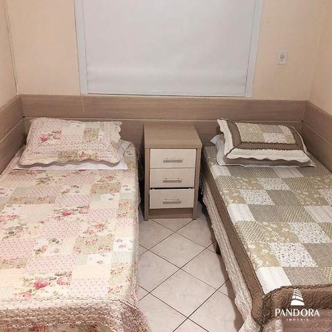Mobiliado | Apto na Quadra Mar | Apartamento 3 dorms - Foto 13