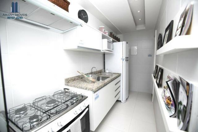 AR   Olaria   Seleto Residencial   Apartamento 3 Quartos, 1 suíte com 70 m² - Foto 6