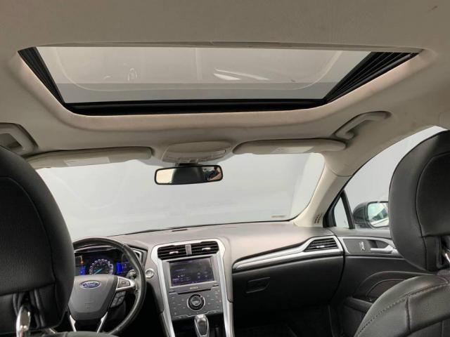 Ford Fusion TITANIUM AWD - Foto 9