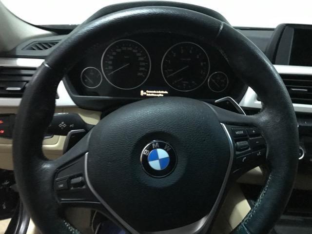 Vendo BMW 320 2015 - Foto 8