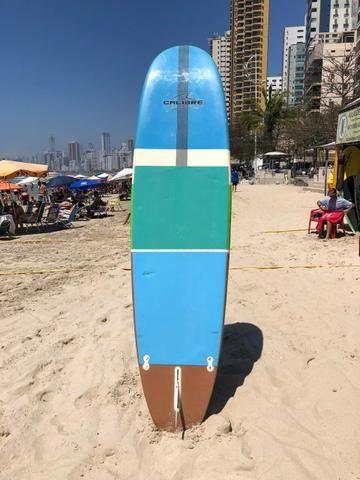 Longboard ou stand up iniciantes aceito cartão - Foto 2
