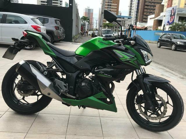 Kawasaki z 300 2016 - Foto 2