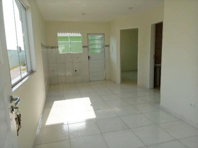 C-CA0376 Linda Casa em Condomínio no Bairro Alto, 2 quartos - Foto 3
