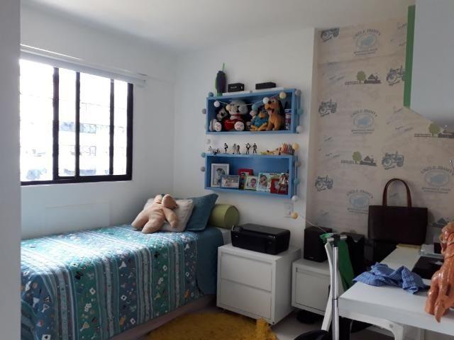 Apartamento Edifício Pietá - 8º Andar - Jatiúca - Maceió-AL - Foto 15