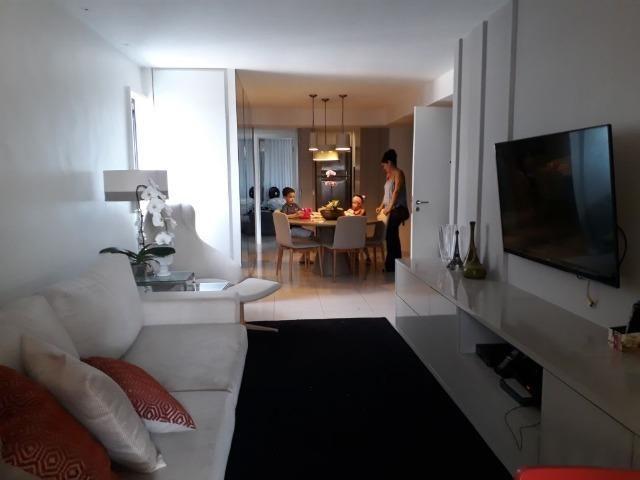 Apartamento Edifício Pietá - 8º Andar - Jatiúca - Maceió-AL - Foto 9