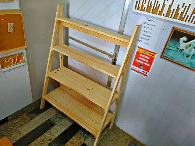 Estante estilo Escada - Foto 6