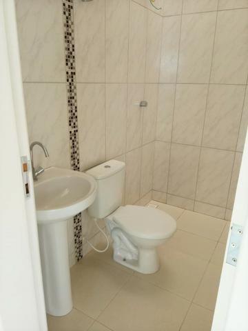 C-CA0376 Linda Casa em Condomínio no Bairro Alto, 2 quartos - Foto 11