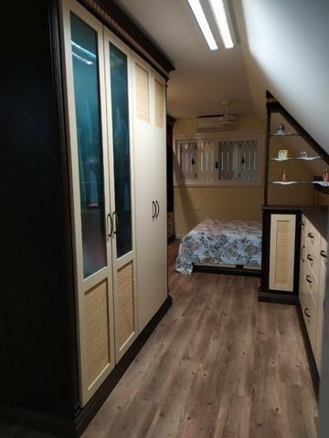 Apartamento mobiliado com 03 suítes! - Foto 10