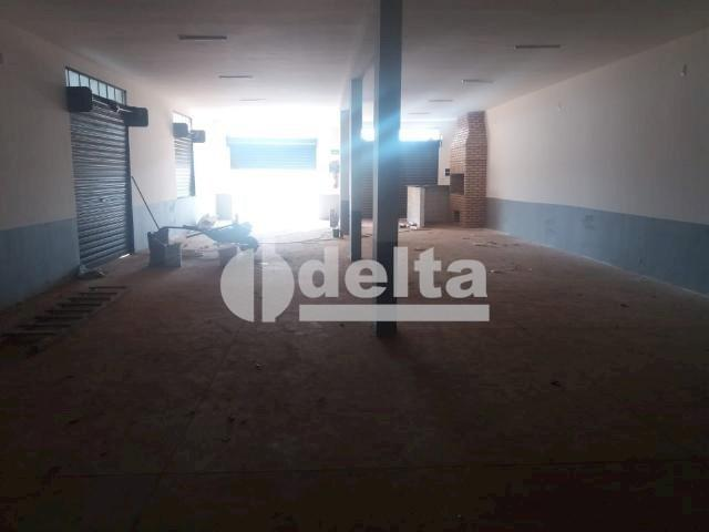 Escritório para alugar em Morada nova, Uberlândia cod:570441 - Foto 3
