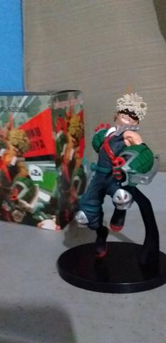 Action figure do bakugou - Foto 2
