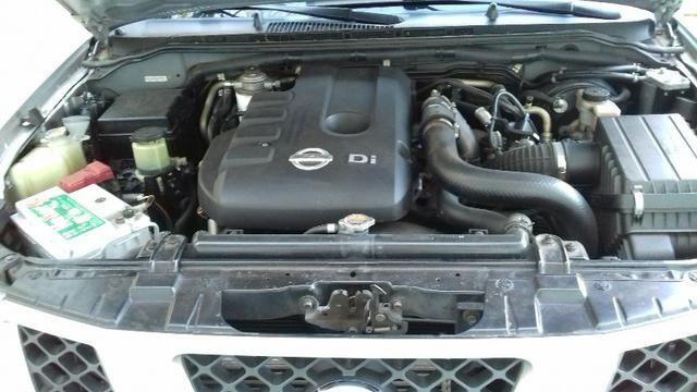 Nissan Frontier XE 4X2 - 2011/2012 - Foto 11