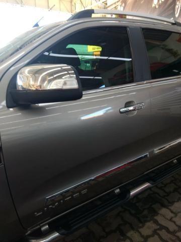 Ford Ranger Limted em perfeito estado - Foto 8
