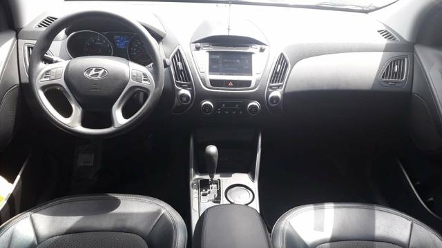Hyundai IX35 2015 15.000km R$65.891 - Foto 5